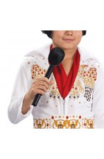 Accessories -  Elvis Microphone Costume Accessories