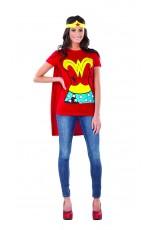 wonder woman costume cl880475