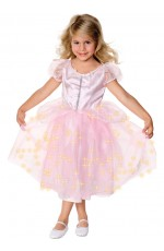 Fairy Costumes - Child Kids Twinkle Princess Fairy Fancy Dress Disney Costume