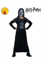 Bellatrix Lestrange Harry Potter Death Eater Fancy Dress Halloween Child Costume