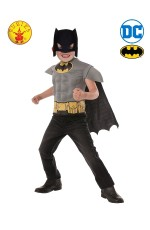 Child Batman Muscle Chest Top