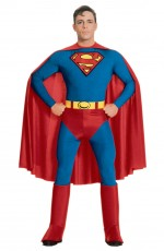 Superman Costumes CL-888001