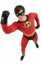 Mr Incredible Costumes CL-888585
