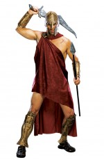Warrior Costumes CL-888620