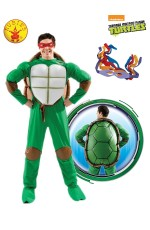 TMNT Teenage Mutant Ninja Turtles Costume