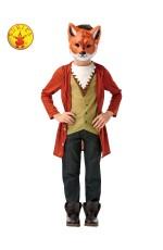 Child Fantastic Mr Fox Costume