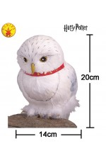 Harry Potter Hedwig The Owl Prop