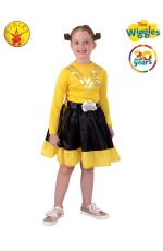 Emma Wiggle 30th Anniversary Costume