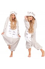 Onesies & Animal Costumes Australia - Totoro Onesie Animal Costume