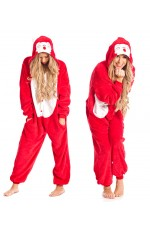 Onesies & Animal Costumes Australia - Fox Ali Onesie Animal Costume