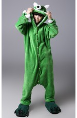 Mike Onesie Animal Costume