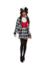 Ladies Clueless Dionne Costume