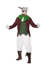 Rabid Bloody Costume