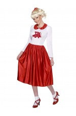 grease sandy costumes cs29797