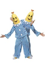 Bananas in Pyjamas Costume B1 OR B2