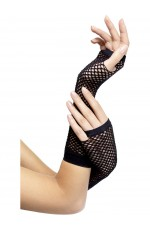 Fishnet Gloves cs34872