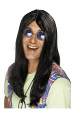 Hippy Hippie Wigs cs42216