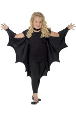 Kids Vampire Bat Wings cs44414