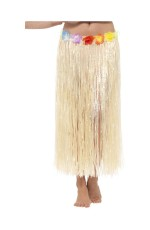 Hawaiian Hula Flower Skirt cs44590