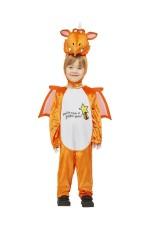 Julia Donaldson Zog Costume