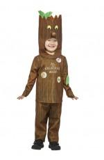 Kids Julia Donaldson Stickman Costume