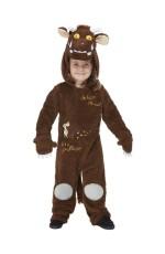 Kids Gruffalo Deluxe Costume