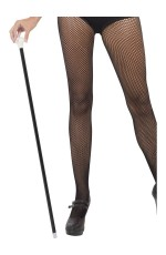 Adult Unisex Style Dance Cane 20's Razzle Fancy Dress Smiffys Costume Accessories