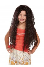 Disney Moana Child Wig tt3112