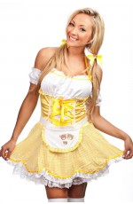 Goldilocks Costume -