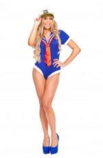 Sexy Sailor Uniform Dress Up