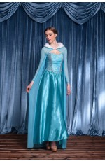 Frozen Snow Queen Elsa Costume