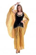 Ladies Goddess Cleopatra Costume