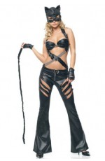 Catwoman Costumes LB-511