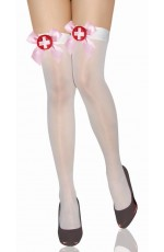 Nurse Stockings LC-7809