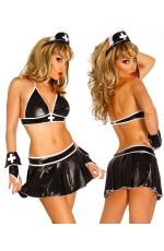 Nurse Costumes LC-8317