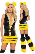 Adult Queen Bee Costume