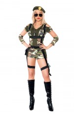 Army Top Gun Costumes ld1007_1