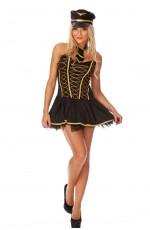 Air Hostess Costume