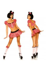 Mickey Mouse Costumes LG3037