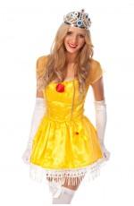 Goldilocks Fairy Tale Storybook Costume
