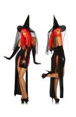 Sexy Hocus Pocus Costume