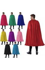 Cape Cloak Costume