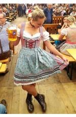 Bavarian Oktoberfest Costume