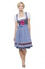 Ladies Oktoberfest Dirndl Costume