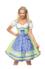 Ladies Beer Maid Wench Costume