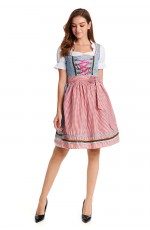 Ladies German Bavarian Vintage Costume