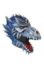 Dragon Mask Costume Accessory