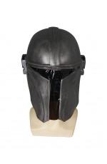Star Wars Mandalorian Mask