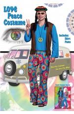 70s Hippy Costume