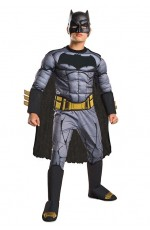 Batman Super Hero Boys Costume